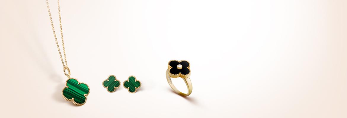 cheap van cleef jewelry