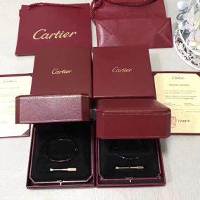 cartier gift box