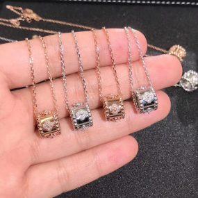 van cleef perlee necklace
