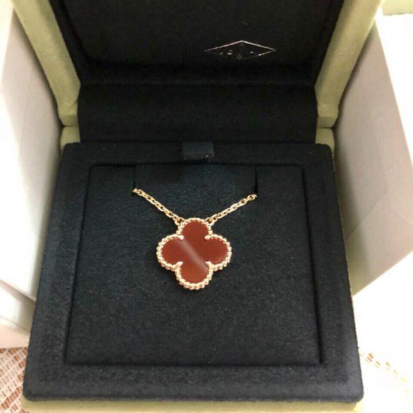 van cleef arpels necklace replica
