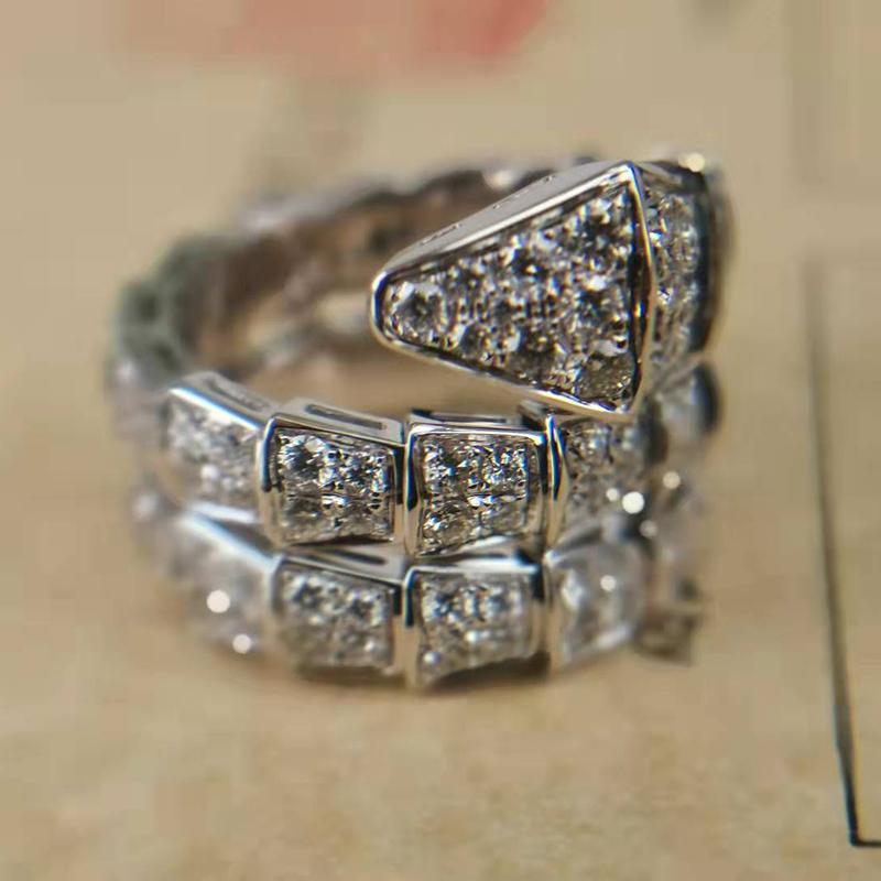 replica bvlgari ring